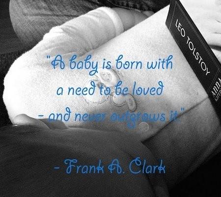 Die Behoefte Aan Liefde