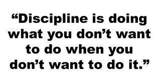 Kinders  Dissipline En Liefde